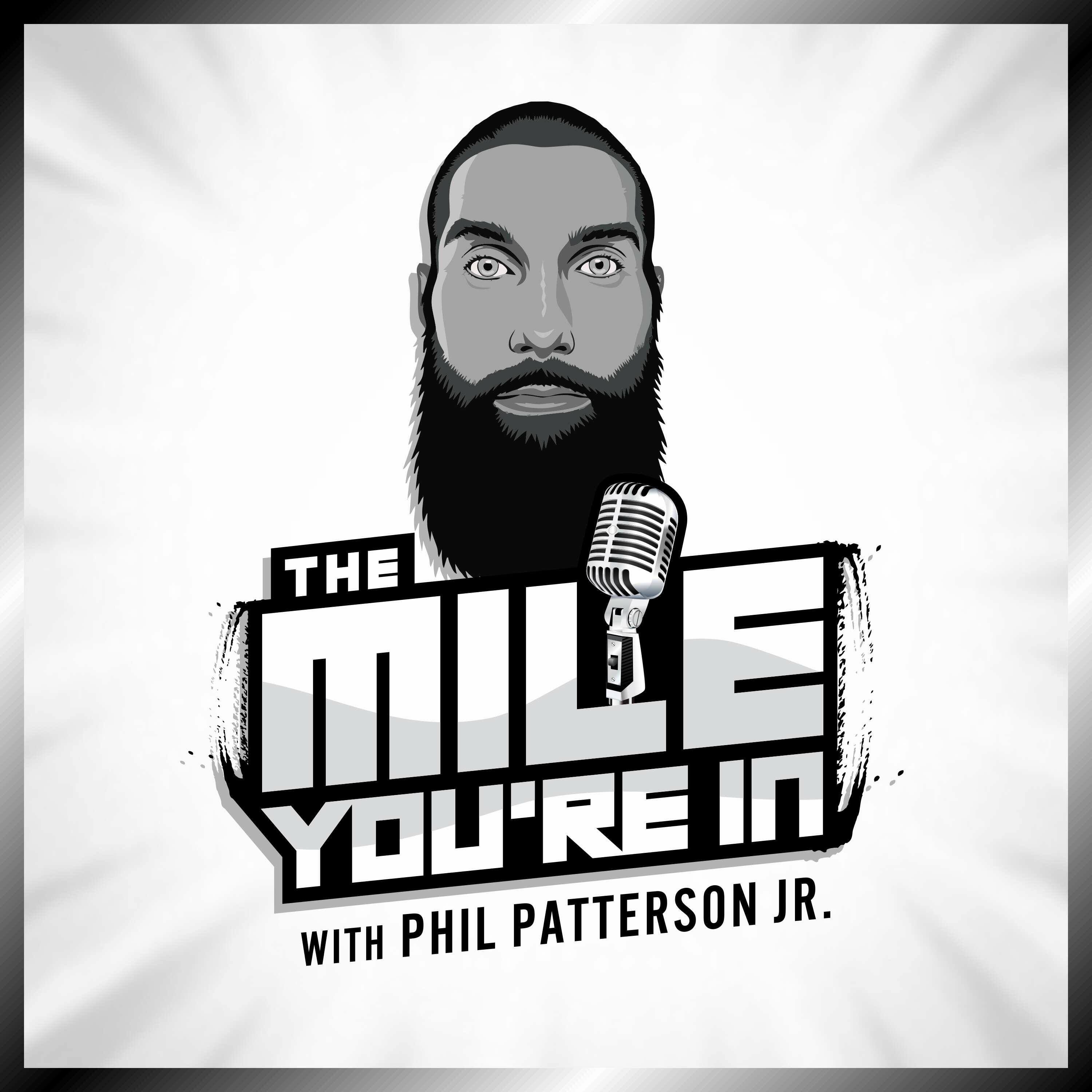 The Mile You're In