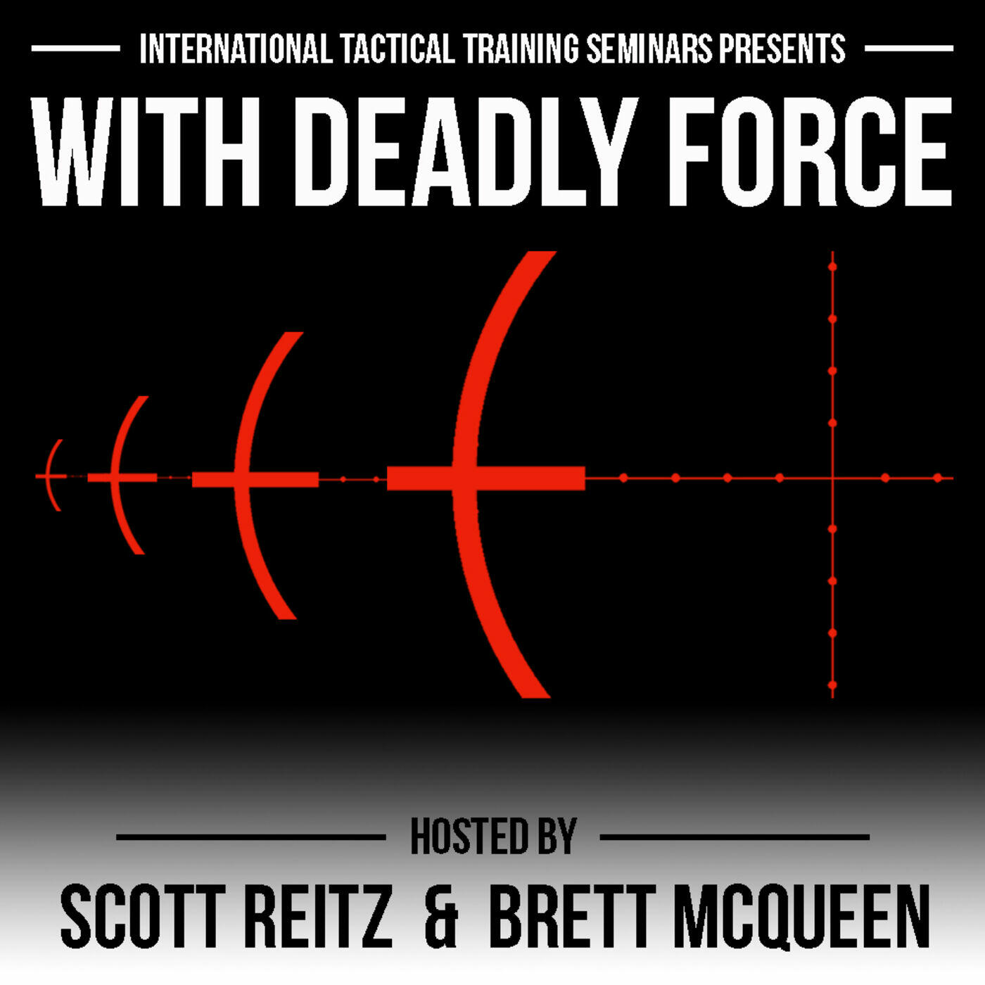 With Deadly Force Podcast