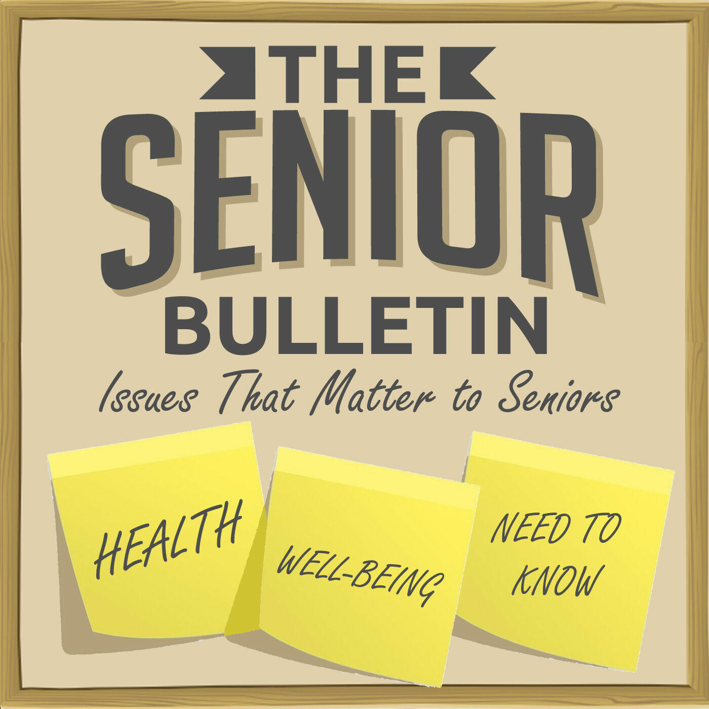 The Senior Bulletin