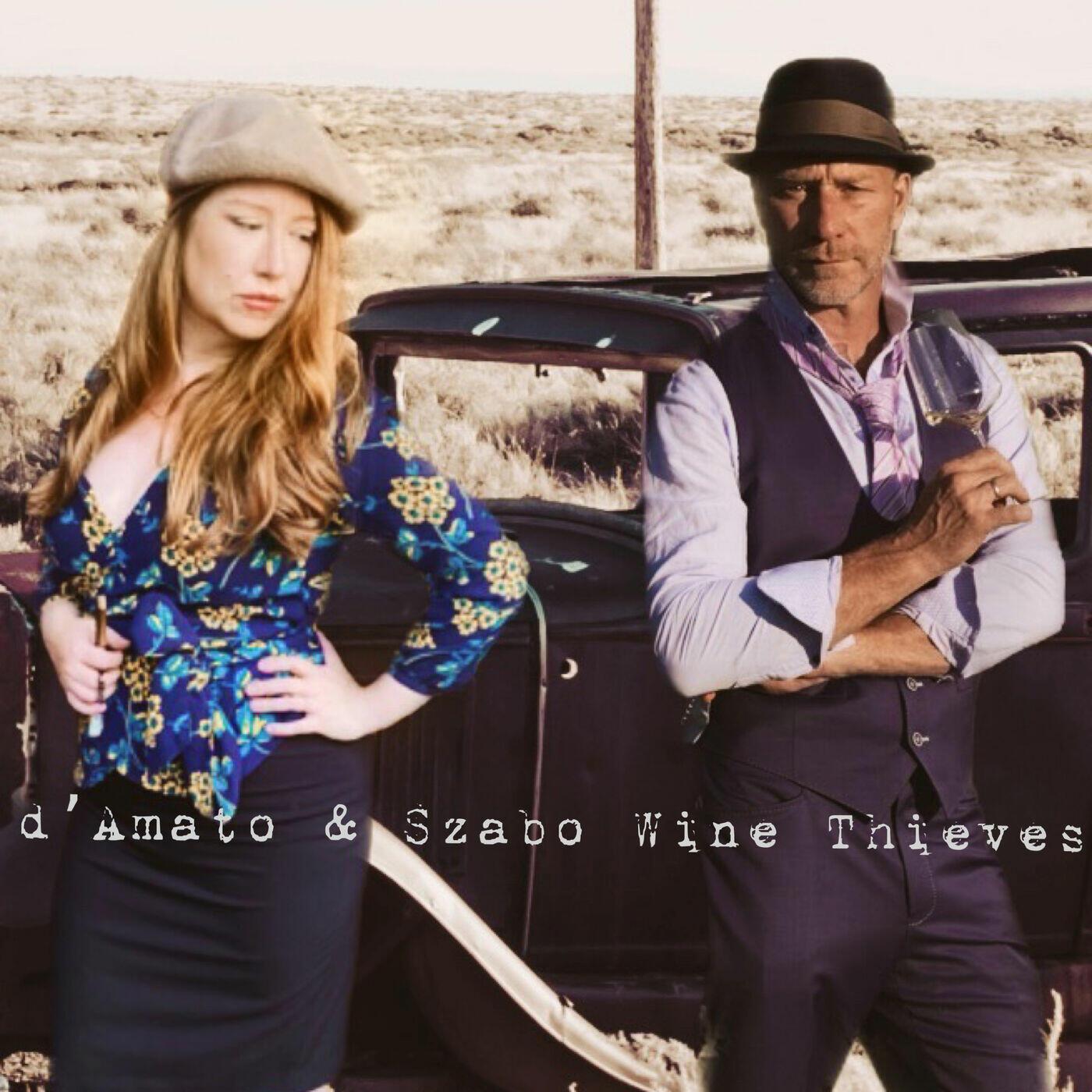 D'Amato & Szabo: Wine Thieves