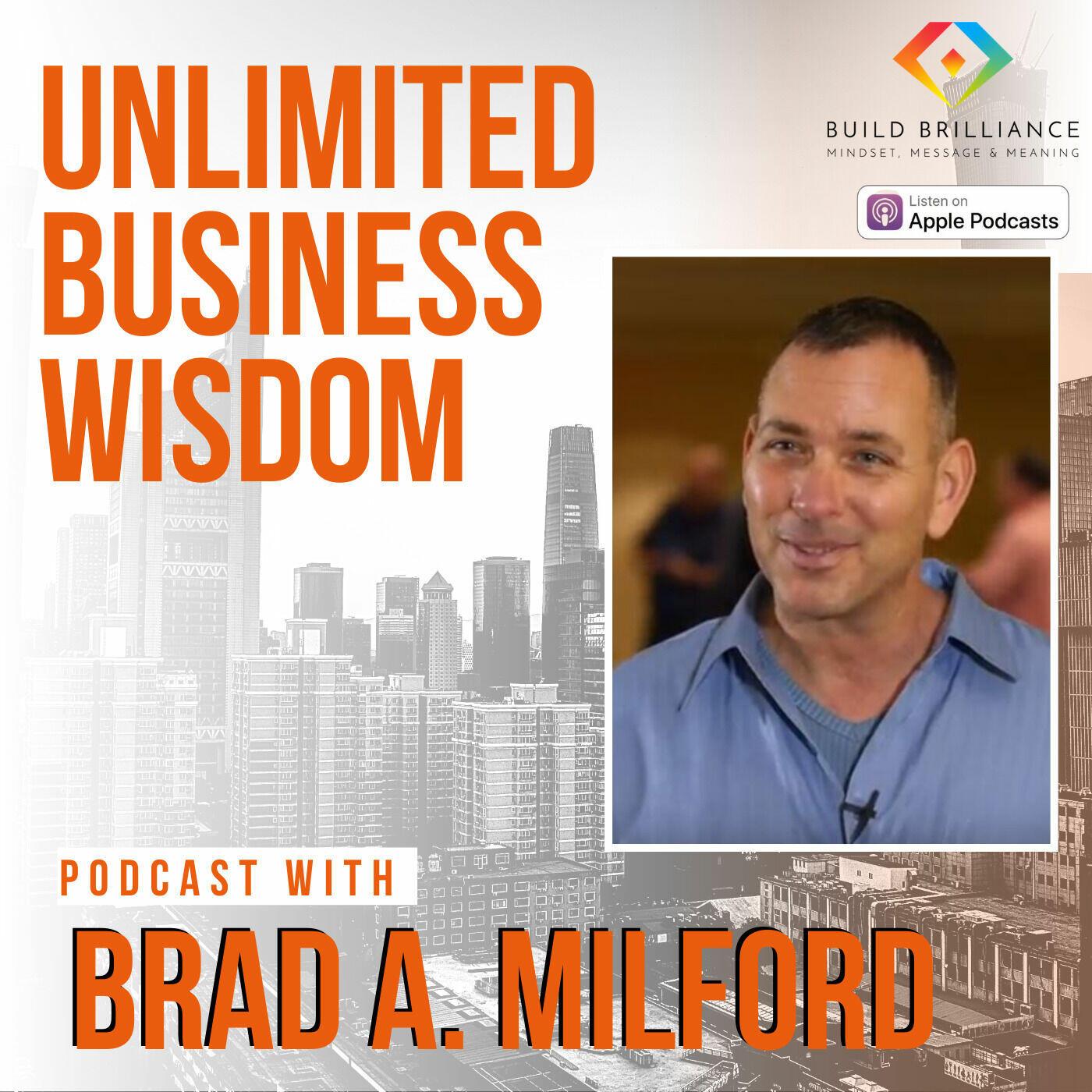 Unlimited Business Wisdom