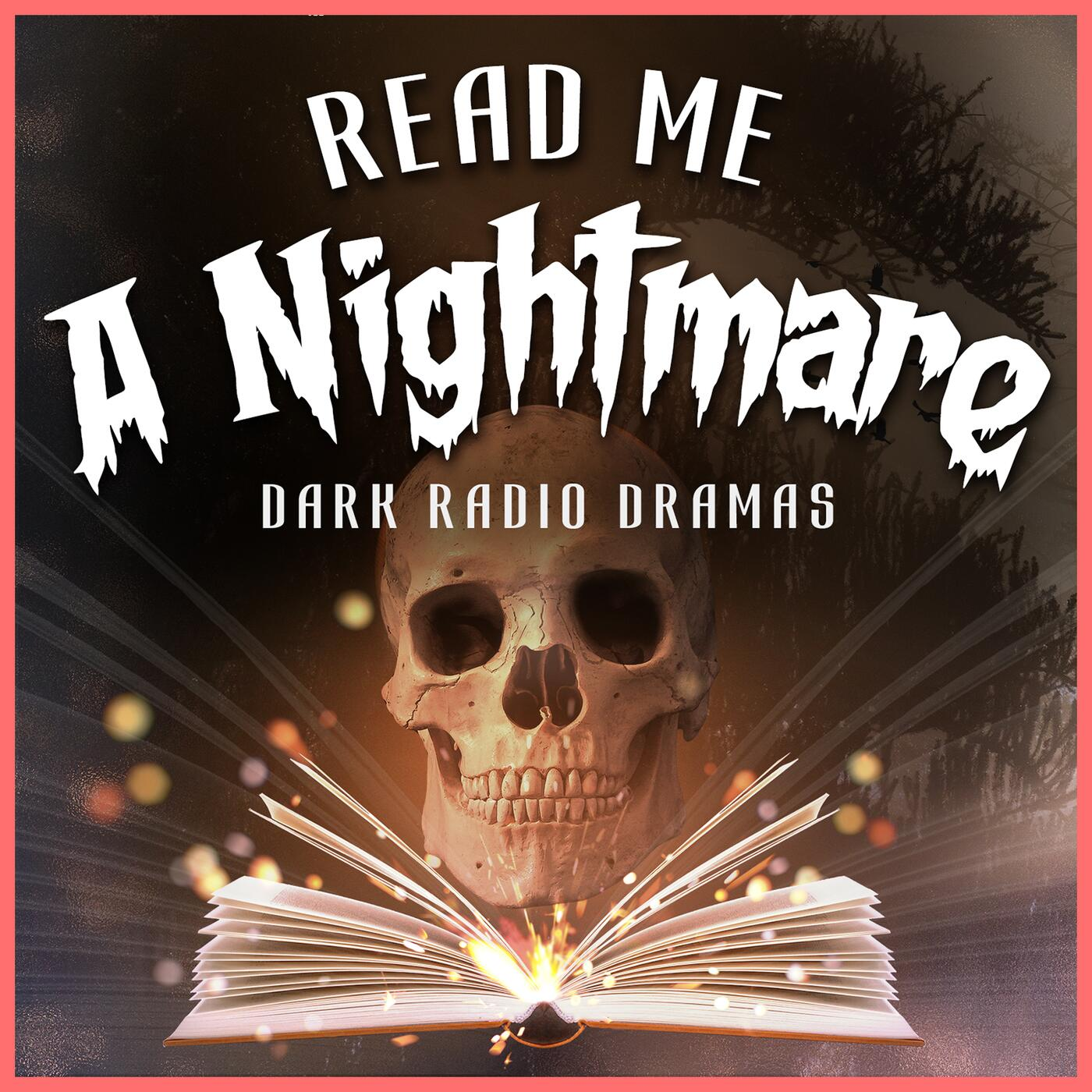 Read Me A Nightmare