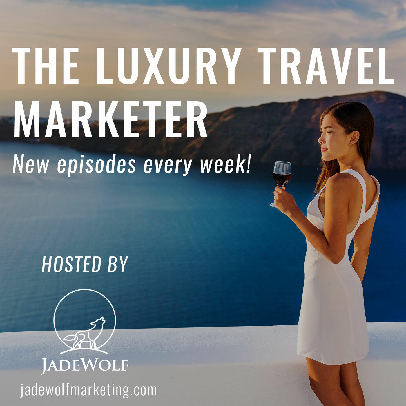 The Luxury Travel Marketer