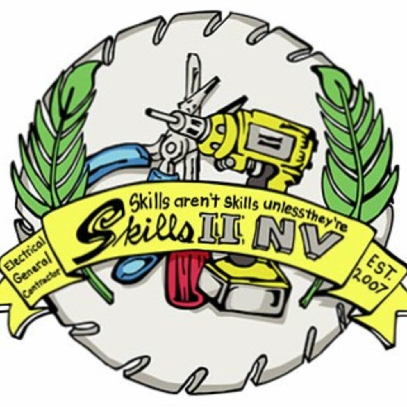 The Skills 2 NV Show