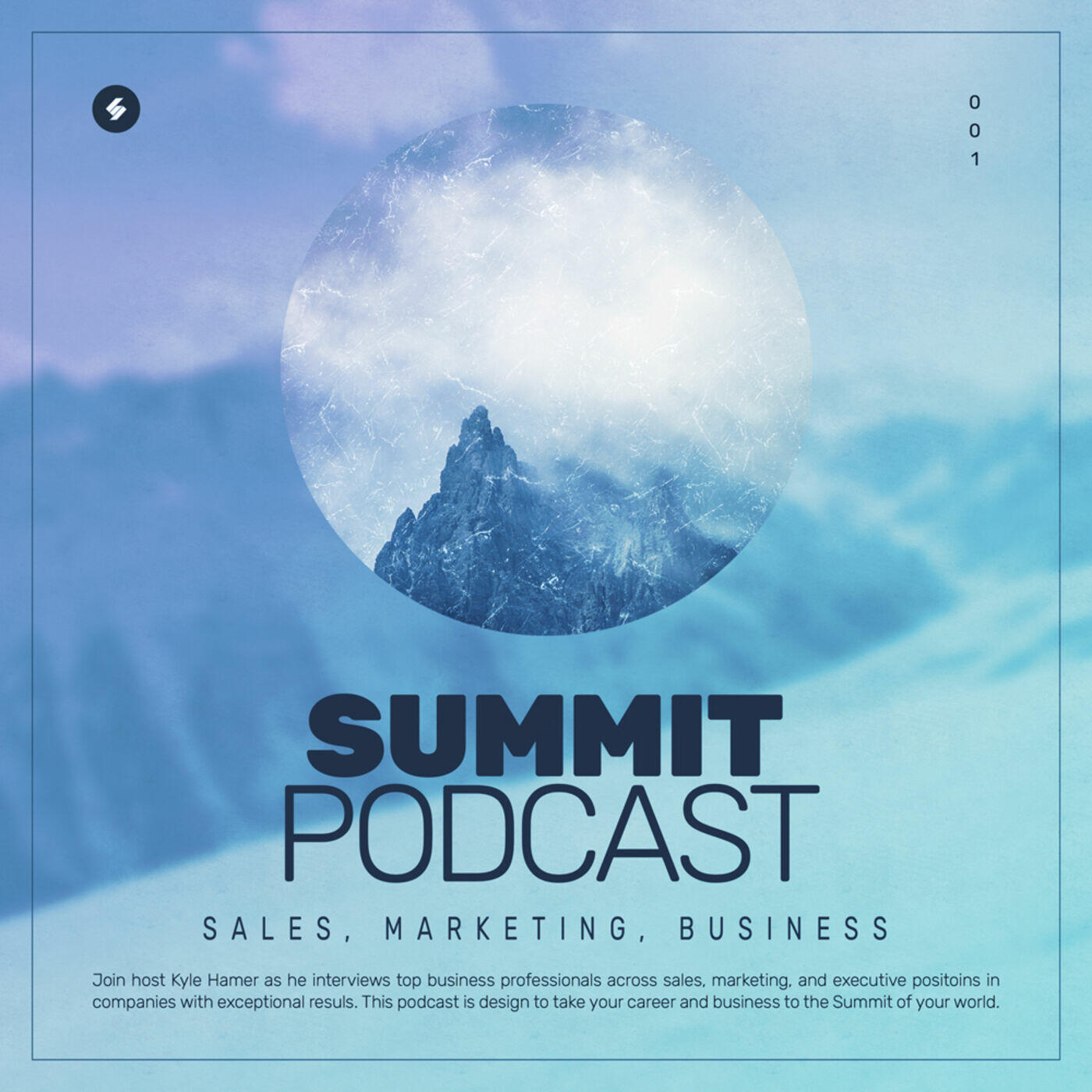 The Summit Podcast