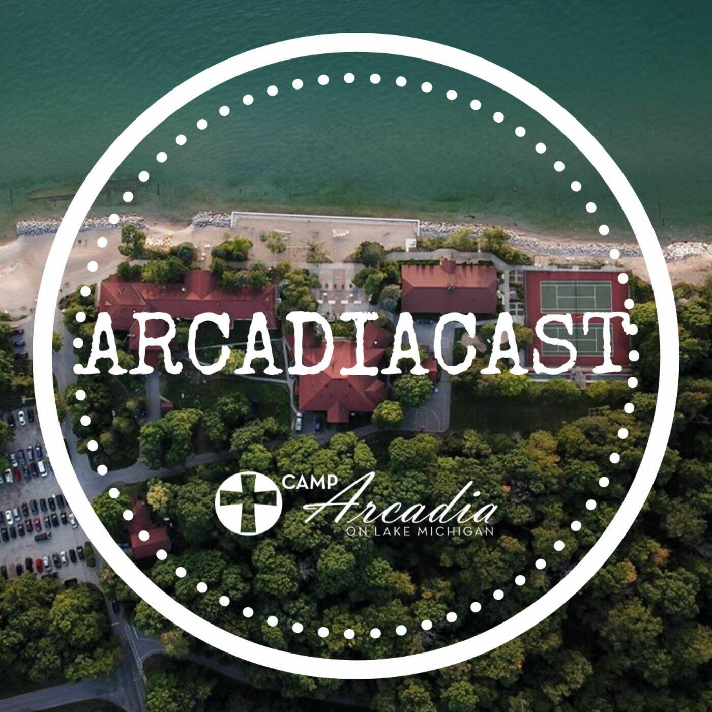 Arcadiacast