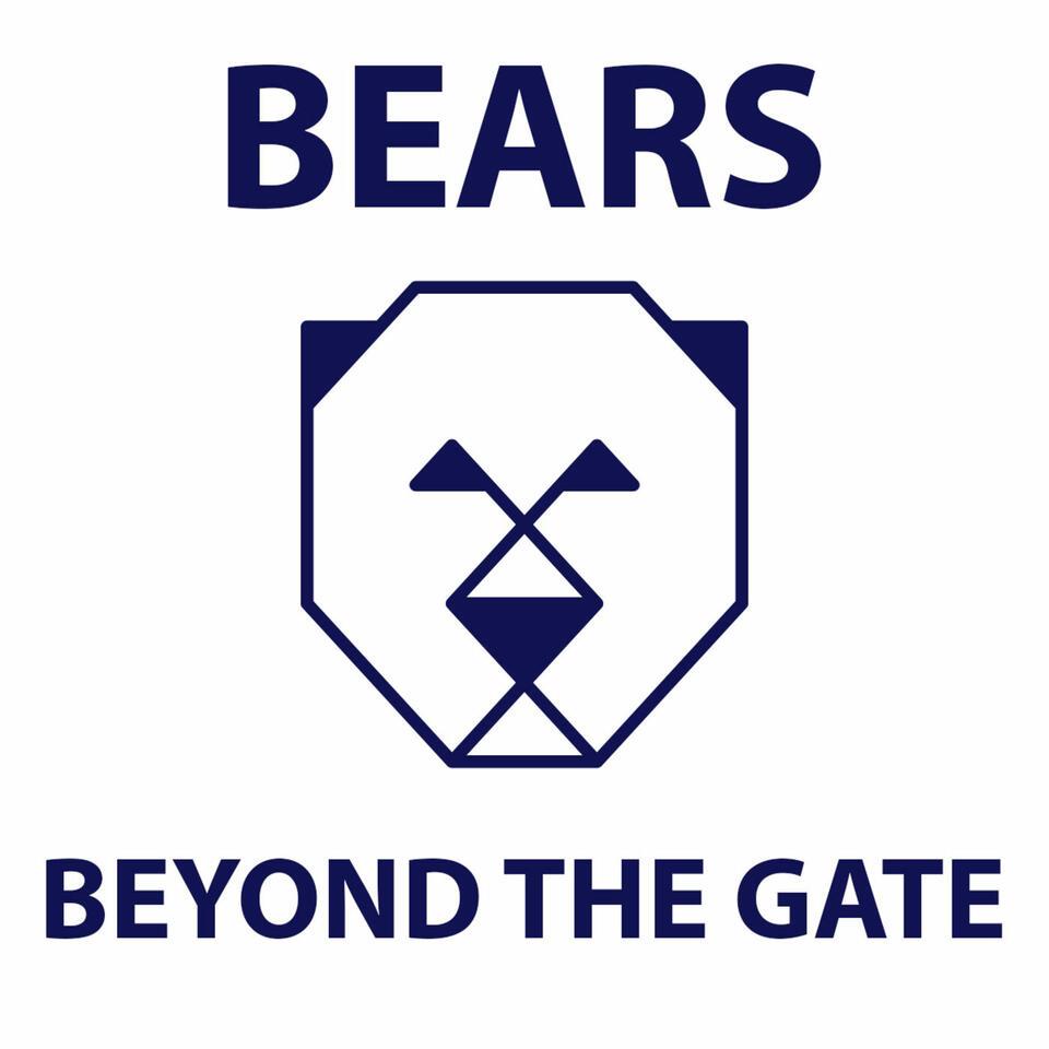 Bears Beyond The Gate