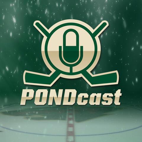 Minnesota Wild Hockey PONDcast