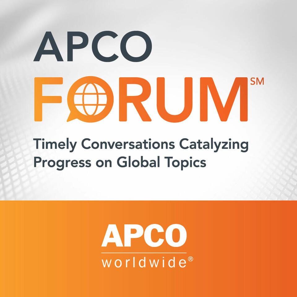 APCO Forum