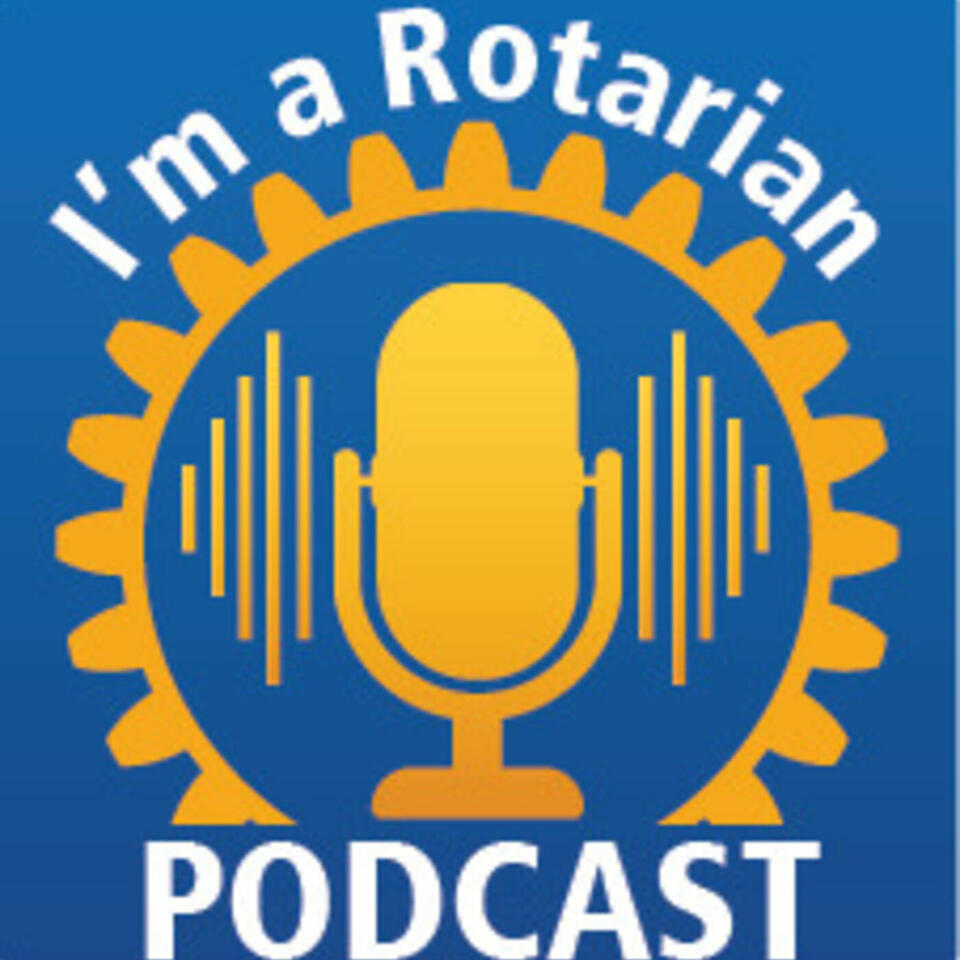 I'm A Rotarian