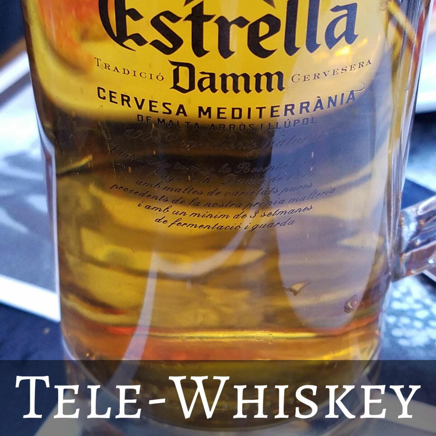 Tele-Whiskey: Digital Conversations that Provoke