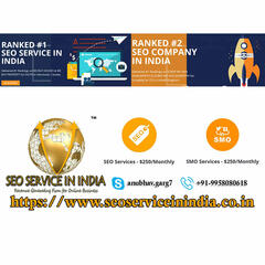 Digital Marketing Services India's Podcast