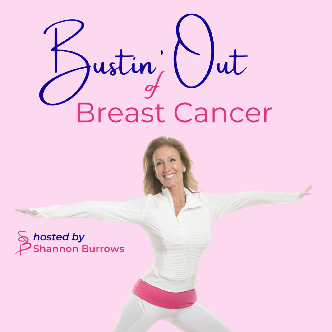 Bustin' Out of Breast Cancer