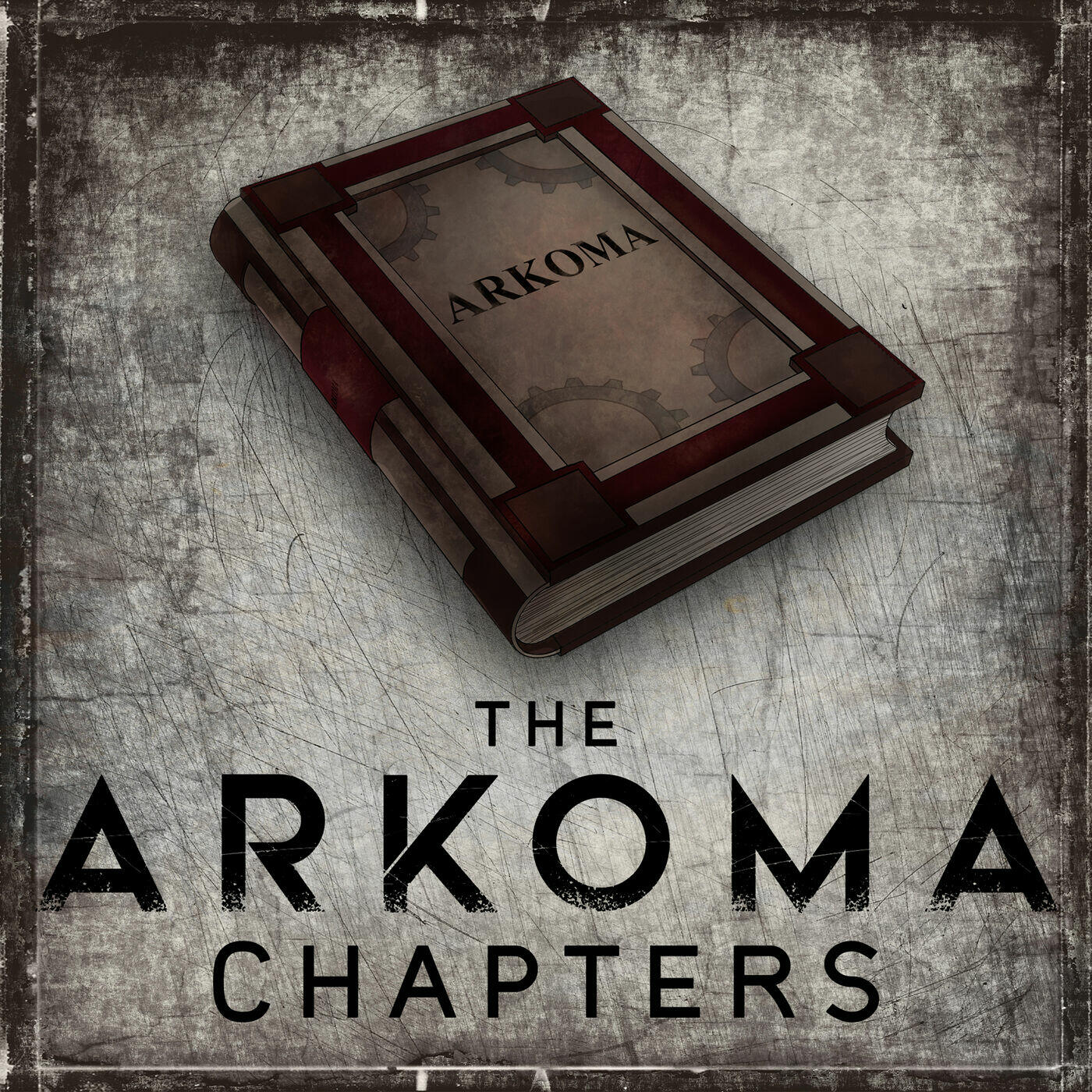 The Arkoma Chapters