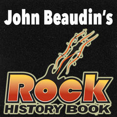 Rock History Book