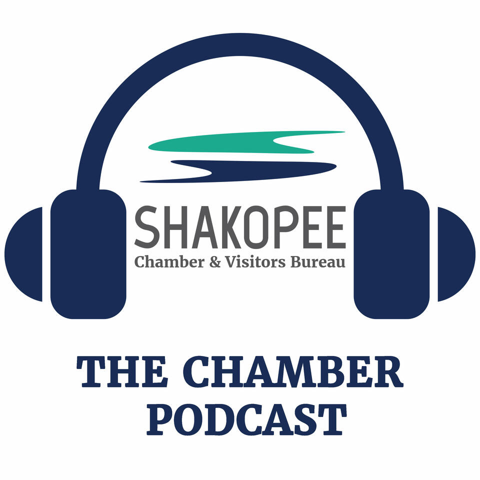 The Shakopee Chamber Podcast
