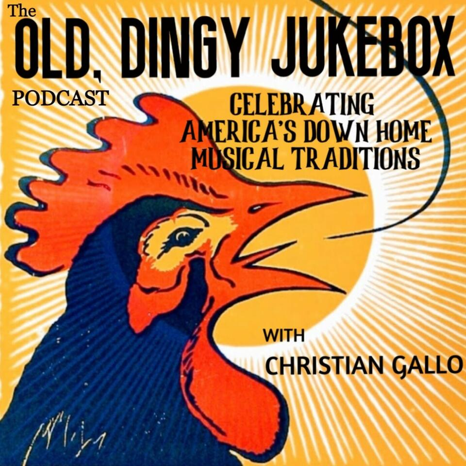 The Old Dingy Jukebox