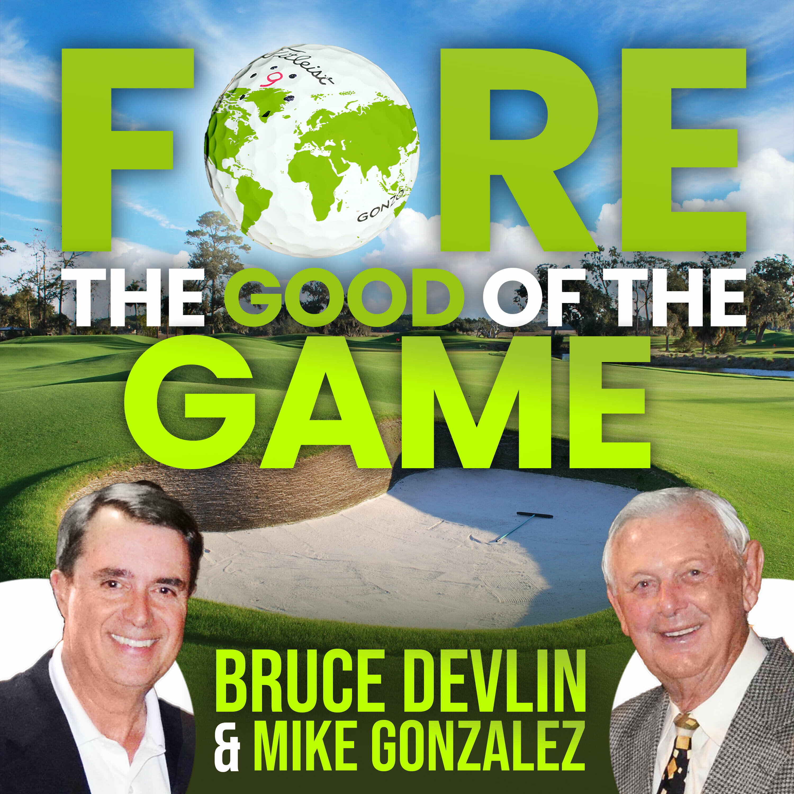 FORE the Good of the Game