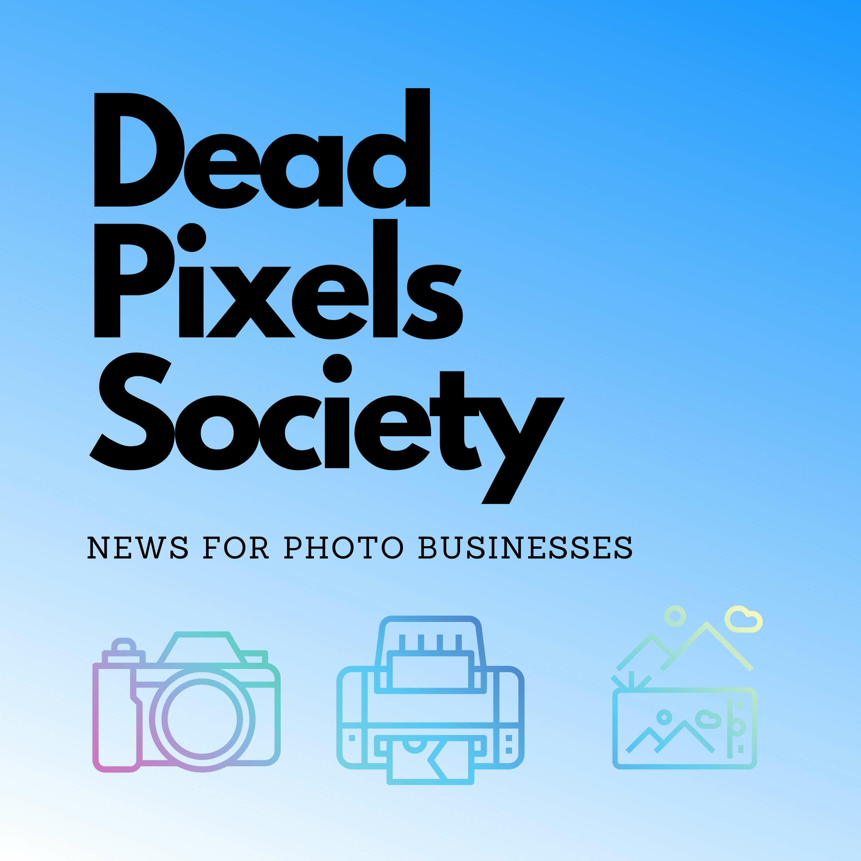 The Dead Pixels Society podcast