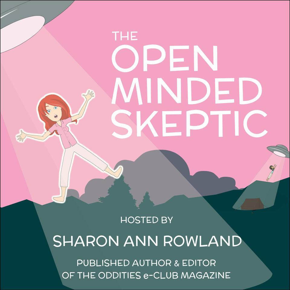 The Open Minded Skeptic