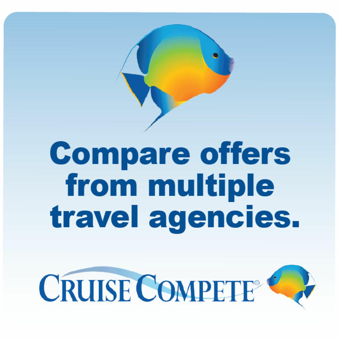 CruiseCompete's Cruise Podcast