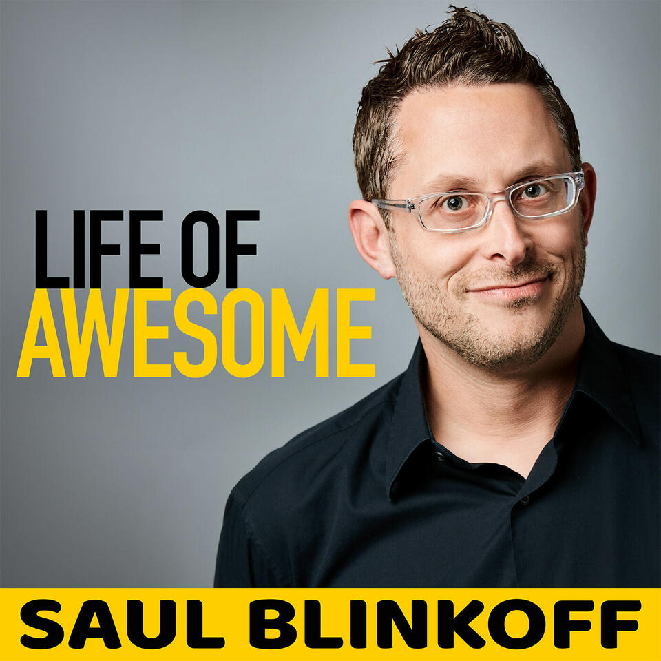 LIFE OF AWESOME!