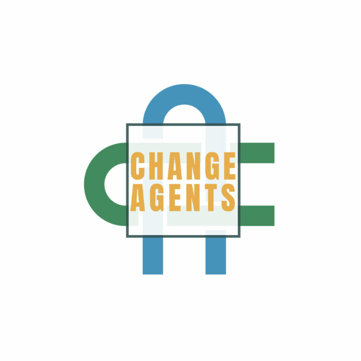 Change Agents The Podcast