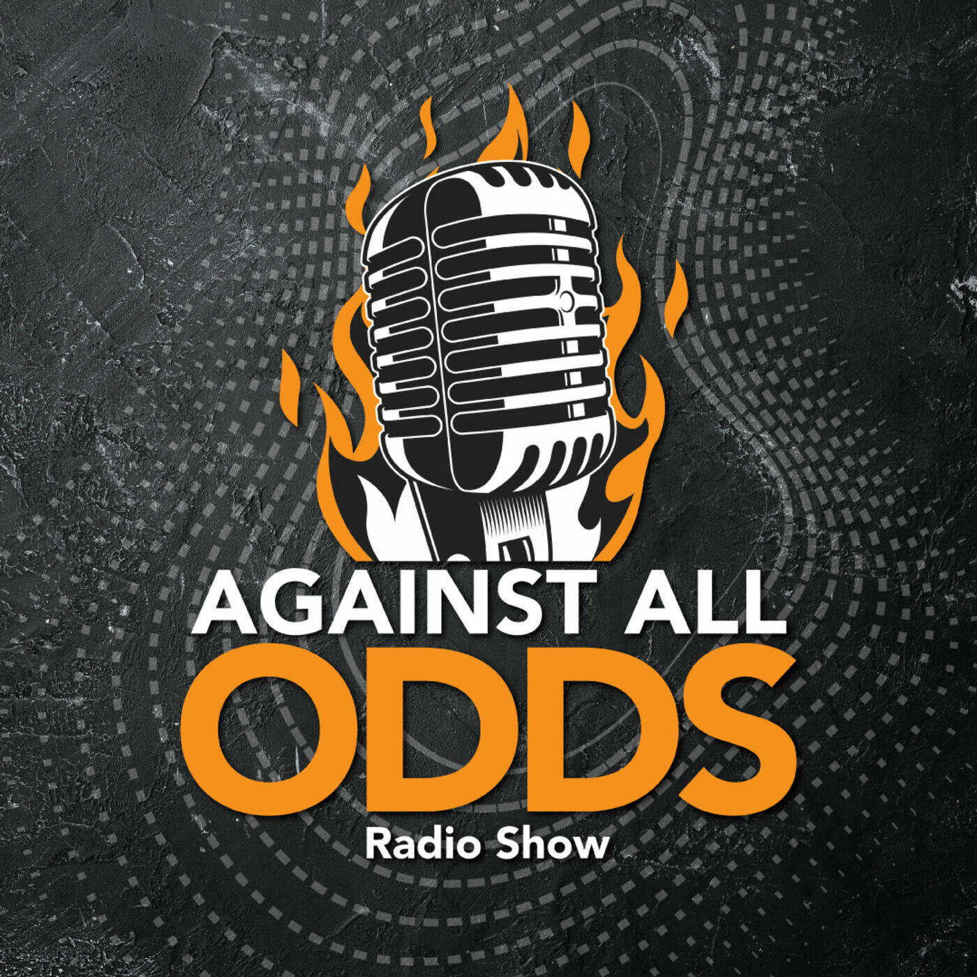 Against All Odds Radio Show