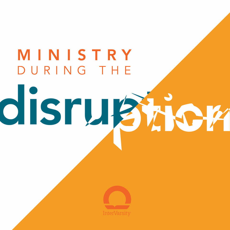 Ministry During the Disruption