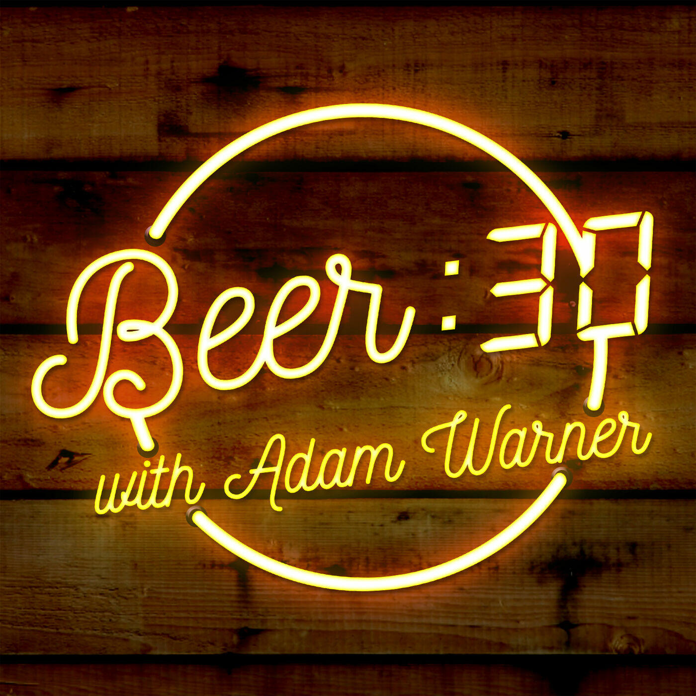 Beer:30 with Adam Warner & Friends