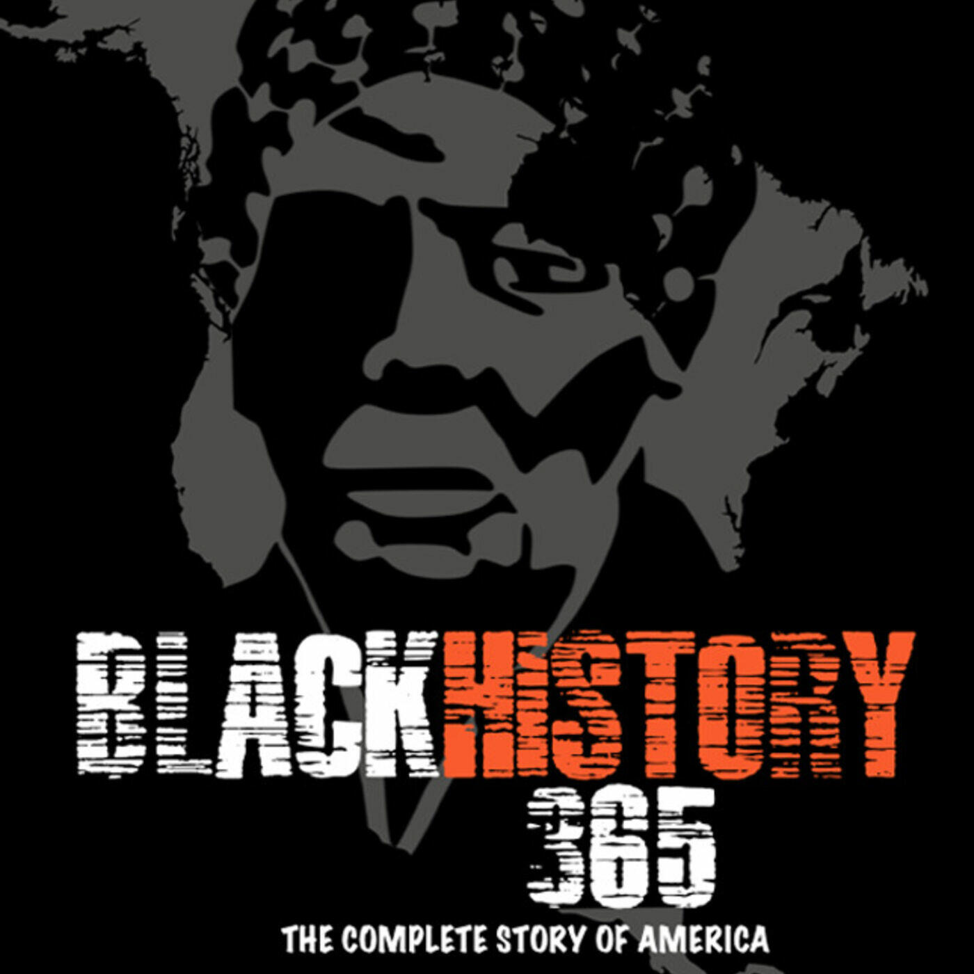 Black History Matters 365