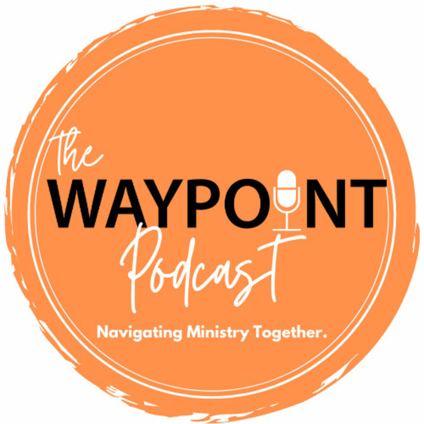The Waypoint Podcast