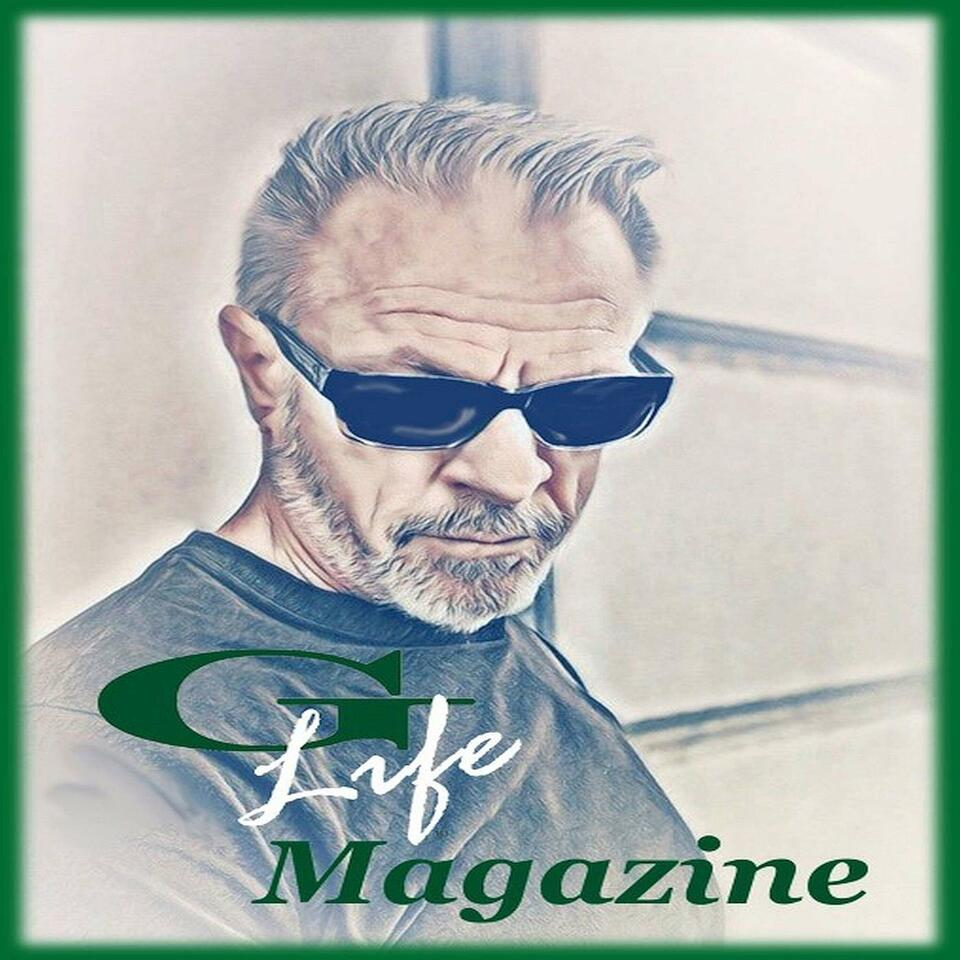 G-Life! Magazine