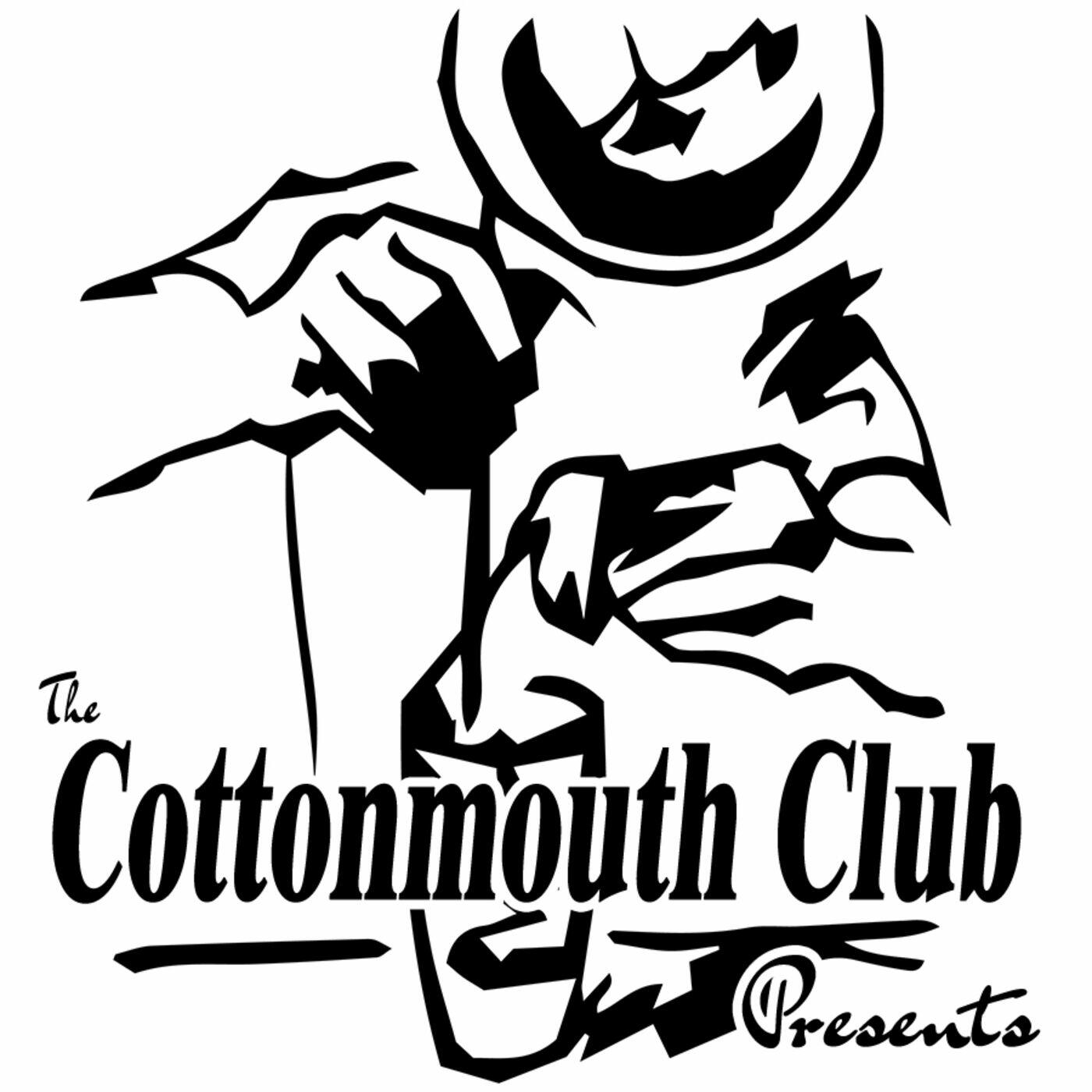 The Cottonmouth Club Presents: Bars, Bar Culture, Cocktails & Spirits