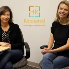HR Rebooted Podcast