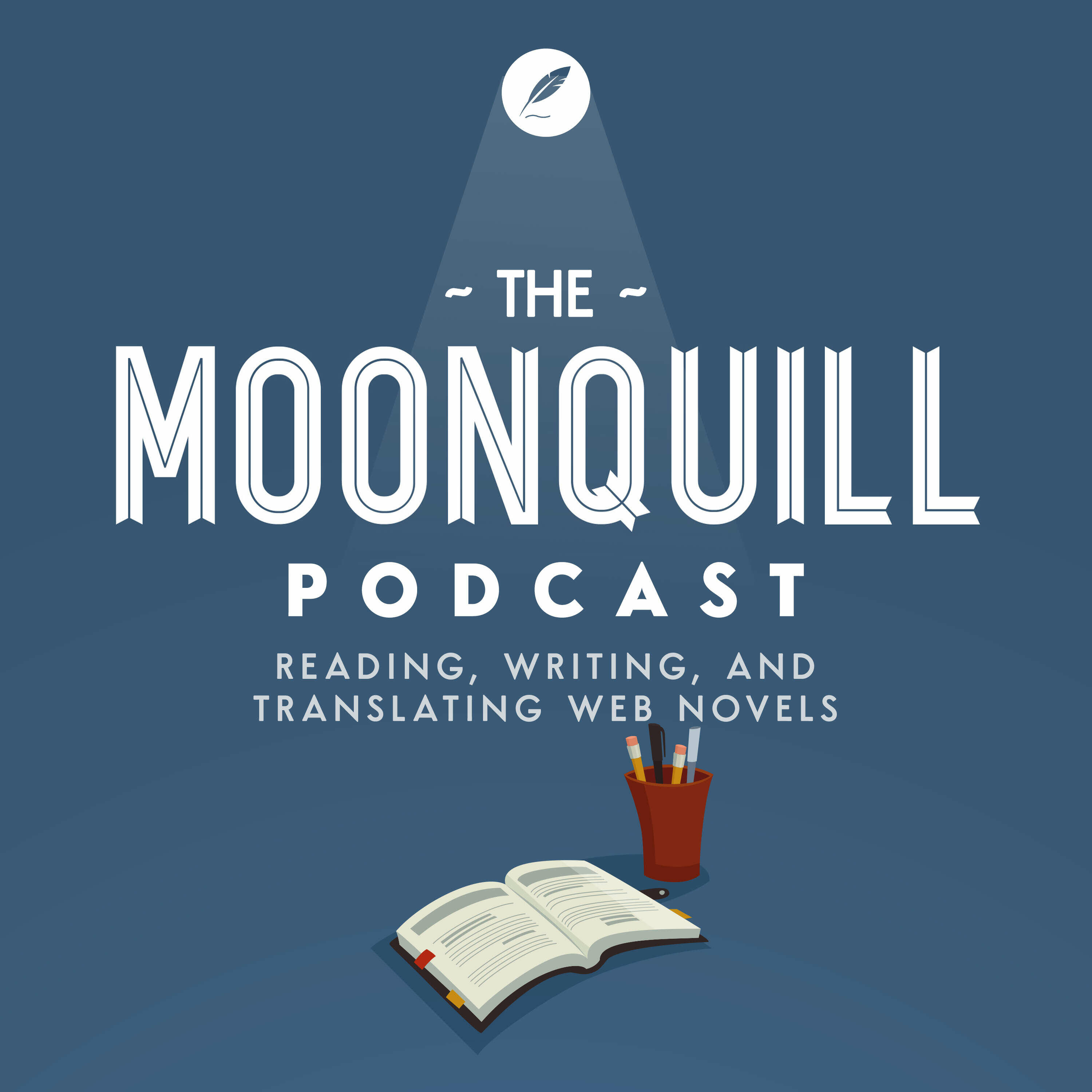 MoonQuill