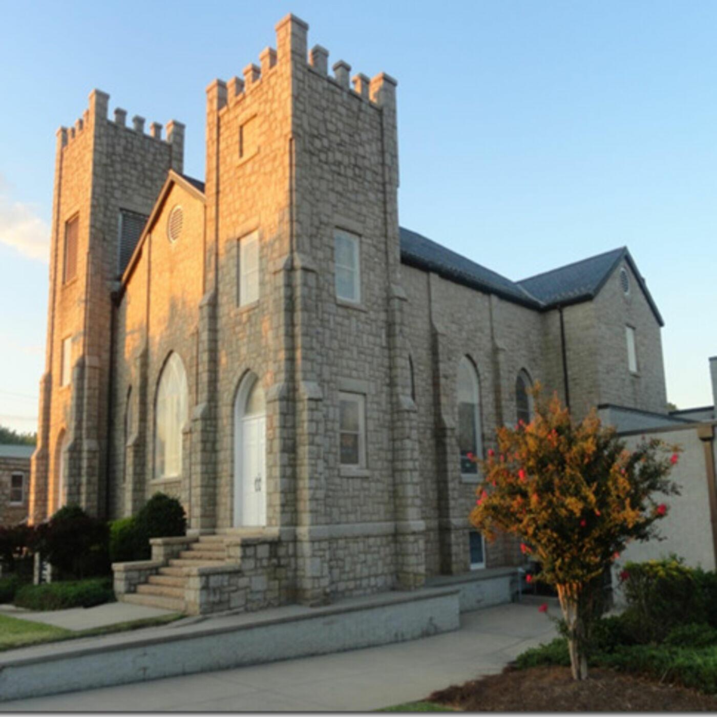 Shiloh Reformed Church of Faith's Podcast
