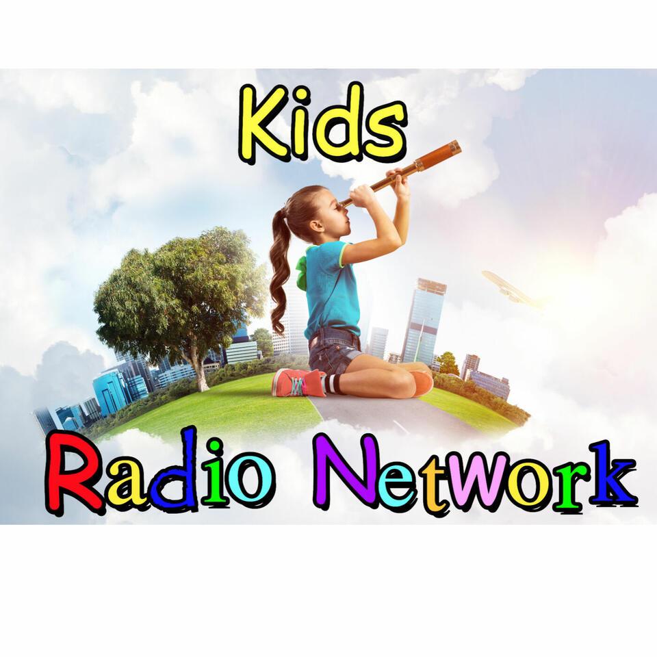 Kids Radio Network