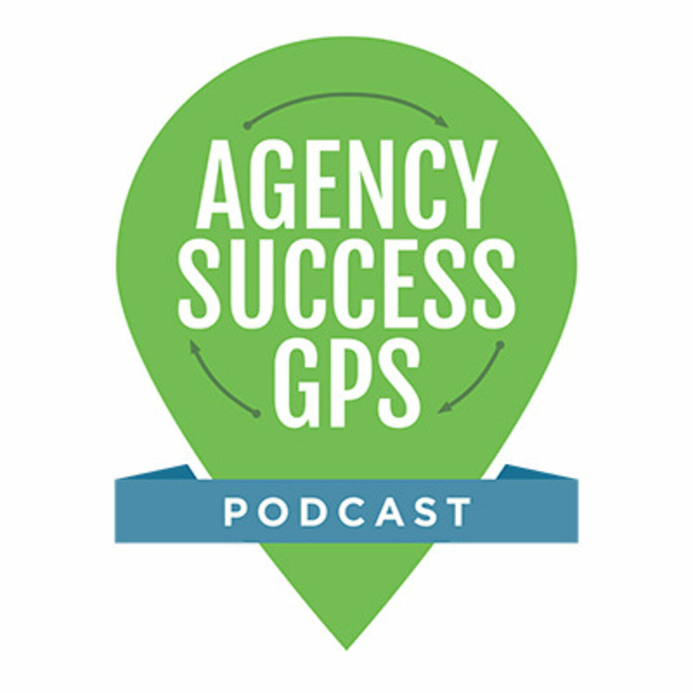 Agency Success GPS Podcast - Featuring Lee Goff - Your Marketing Agency Coach