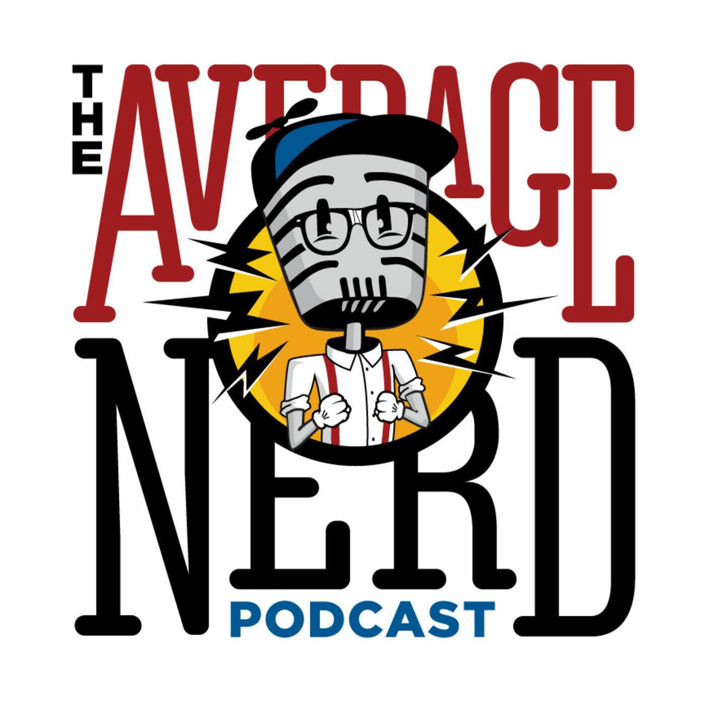 The Average Nerd