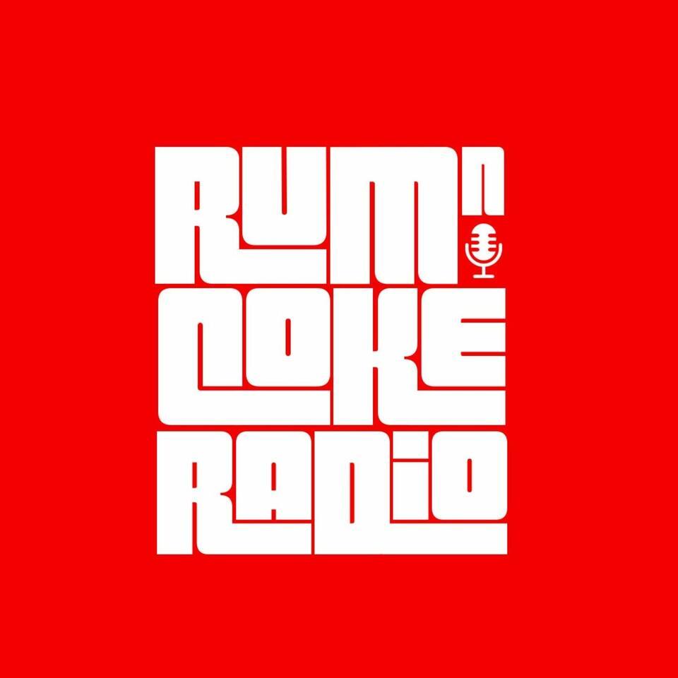Rum n Coke Radio's Podcast