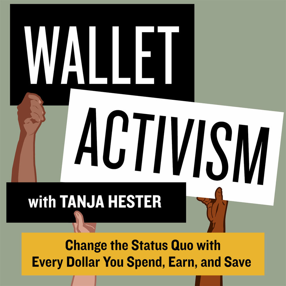 Wallet Activism