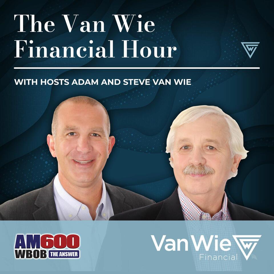 The Van Wie Financial Hour