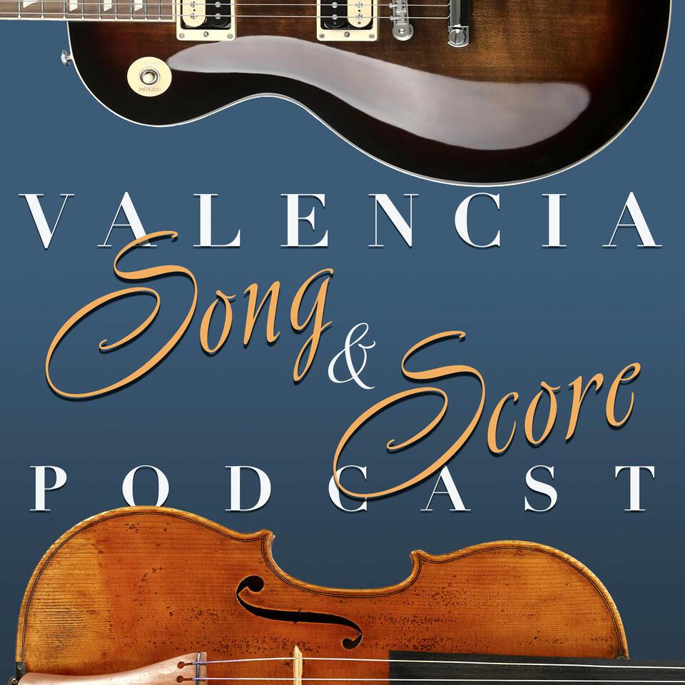 Valencia Song & Score