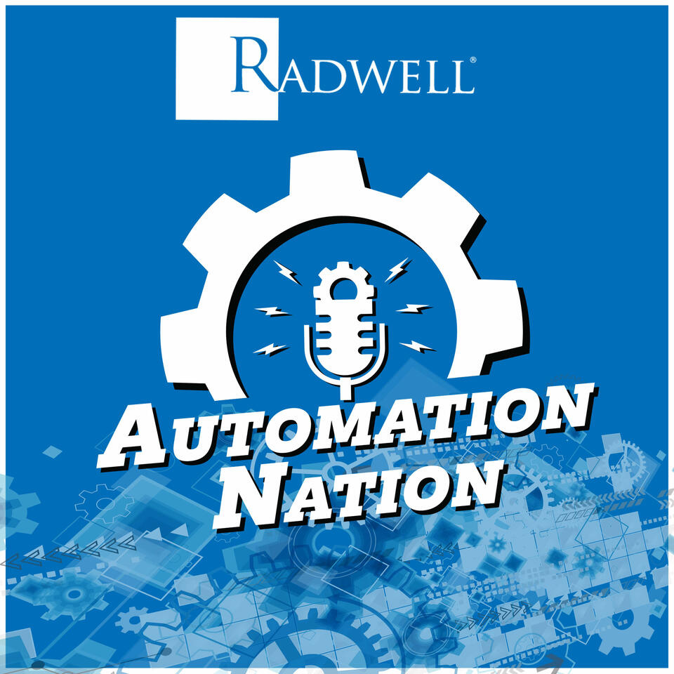 Radwell's Automation Nation