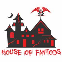 House of Fantods