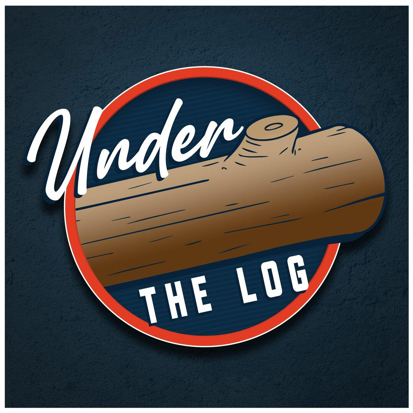 Under The Log - A Podcast about GORUCK Events and People.