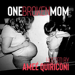 One Broken Mom