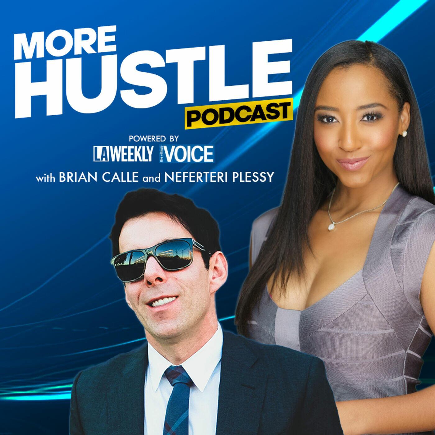 More Hustle