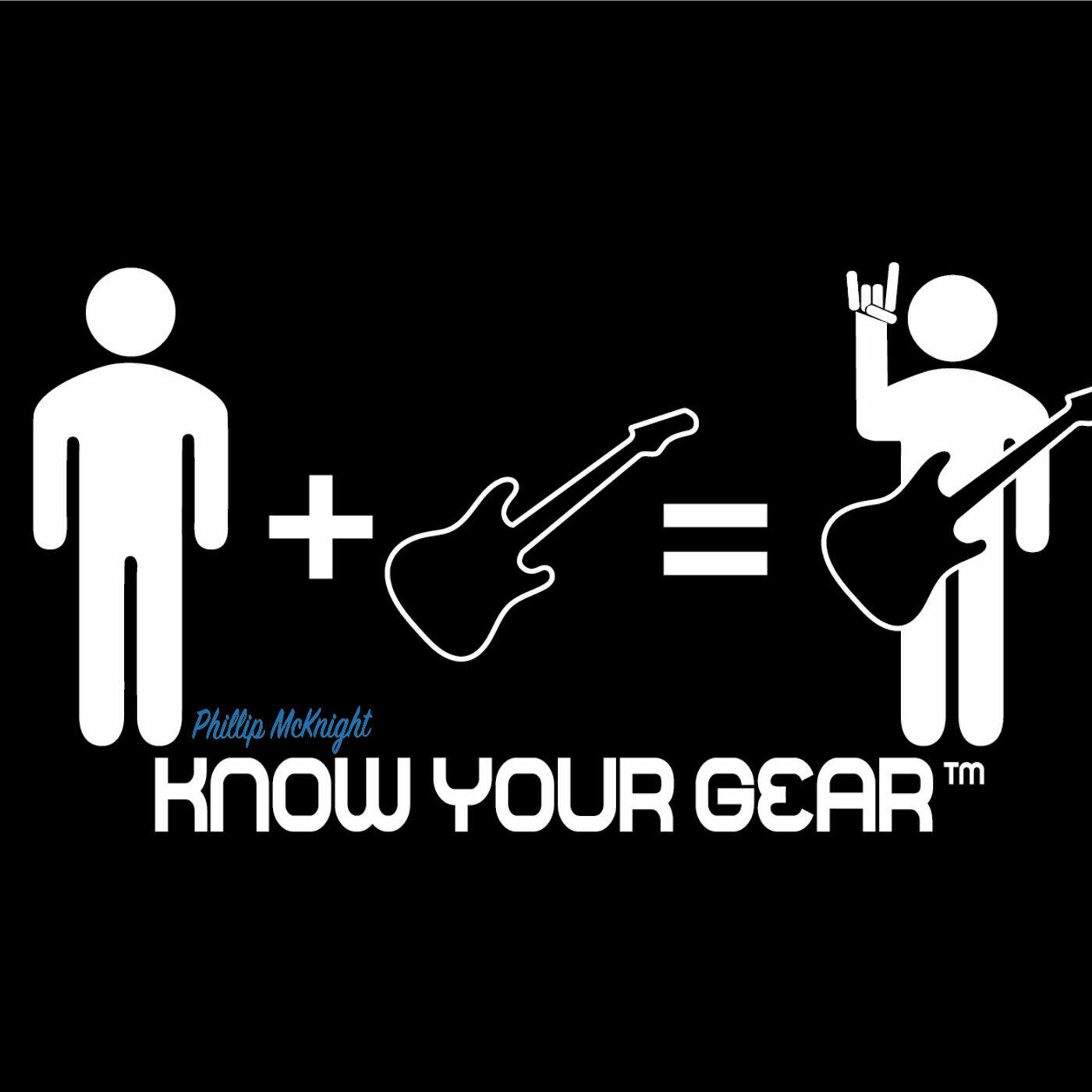 Know Your Gear Podcast